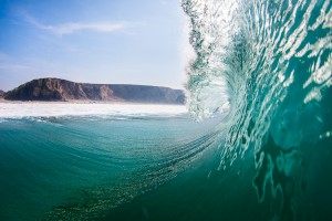 Cliffs of Porthtowan - Cornwall Wave and Surf Photography Prints