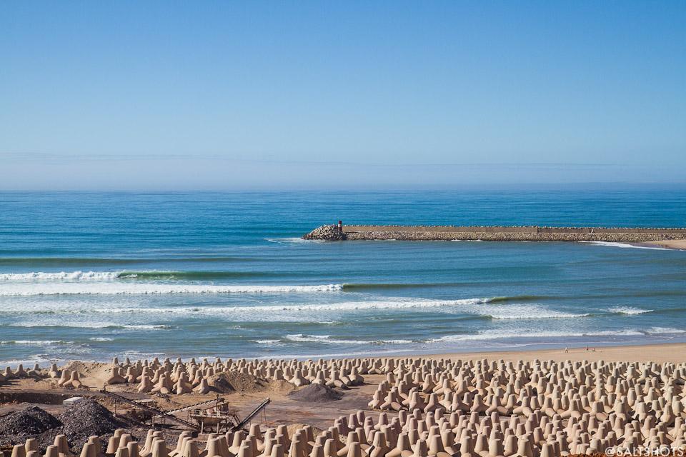 secret morocco bodyboard holidays wave photography tetrapods
