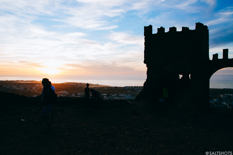 secret morocco bodyboard holidays wave photography castle
