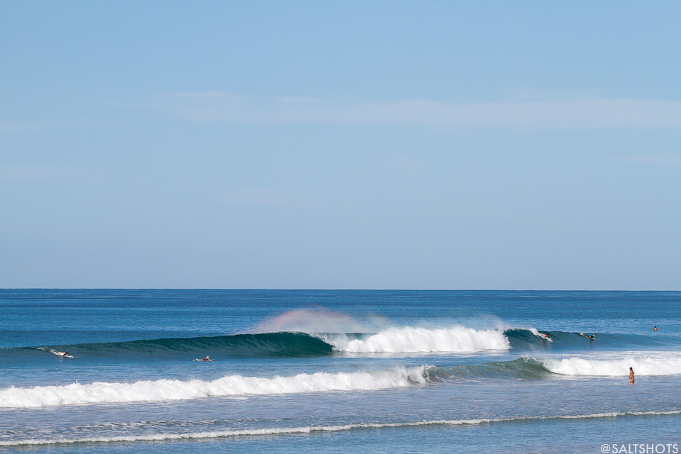 costa rica surf photography santa teresa