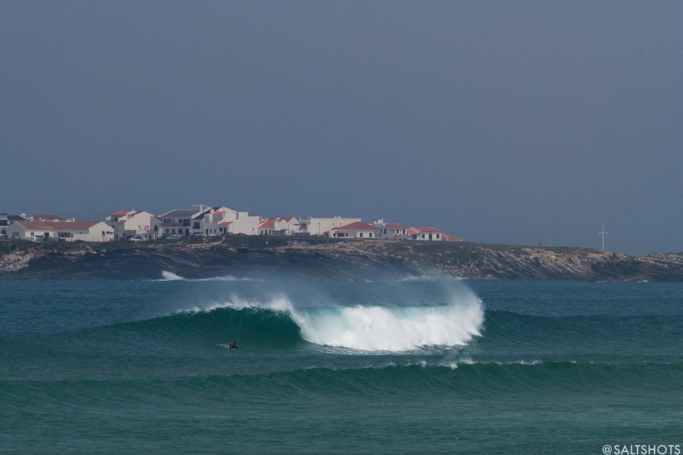 peniche barrel supertubos bodyboard holidays surfing photography