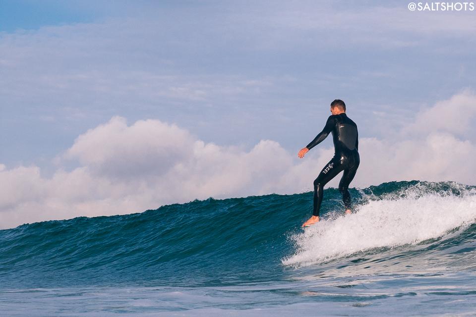 josh daniel surf