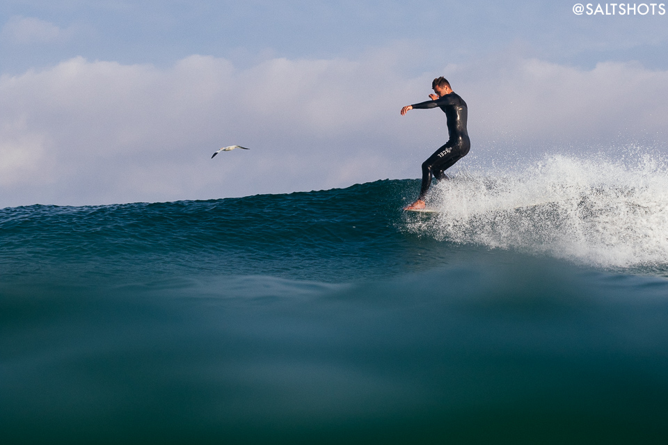 josh daniel surfing cornwall photography