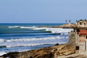 Anchors Morocco Taghazout Wave Pointbreak photo